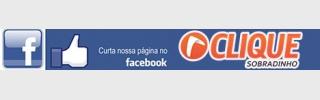 Facebook CliqueSobradinho
